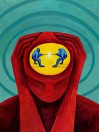 Bipolar Disorder Guest Blogger Kevin AHall